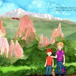 Illustration and book design: Imagination Vacation Colorado