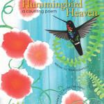 Book Cover Design: Hummingbird Heaven